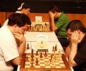 Kamsky - Aronyan game is always a focal point of the spectators